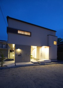 House in Sendai