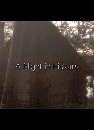 A Night in Fiskars